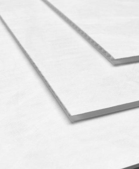 Plástico Corrugado LAMICORR® TVK